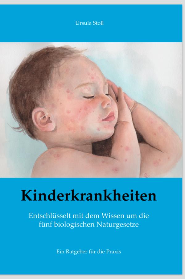 Kinderkrankheiten (Mängelexemplar)