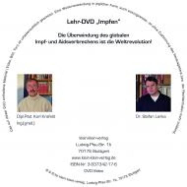 Lehr-DVD Impfen