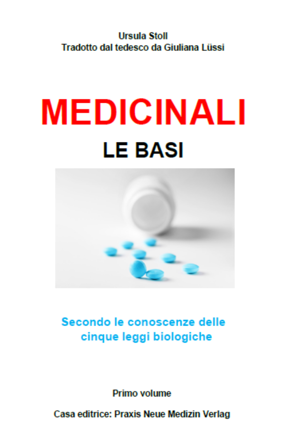MEDICINALI   LE BASI...