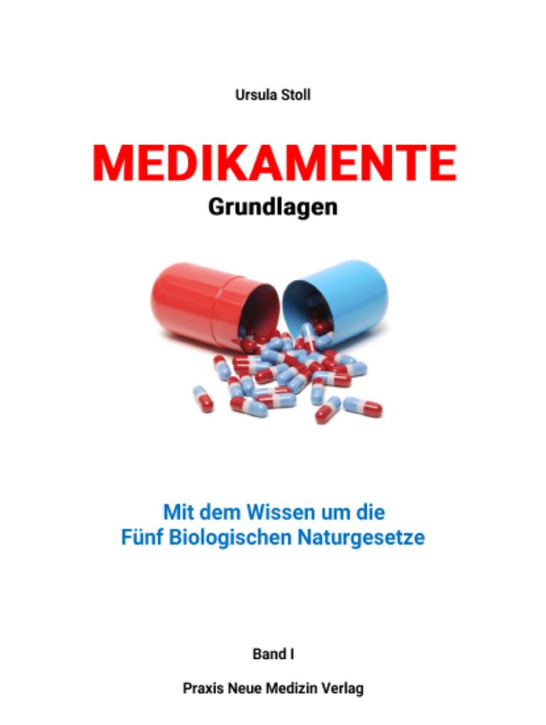 Medikamente – Grundlagen – Mit...