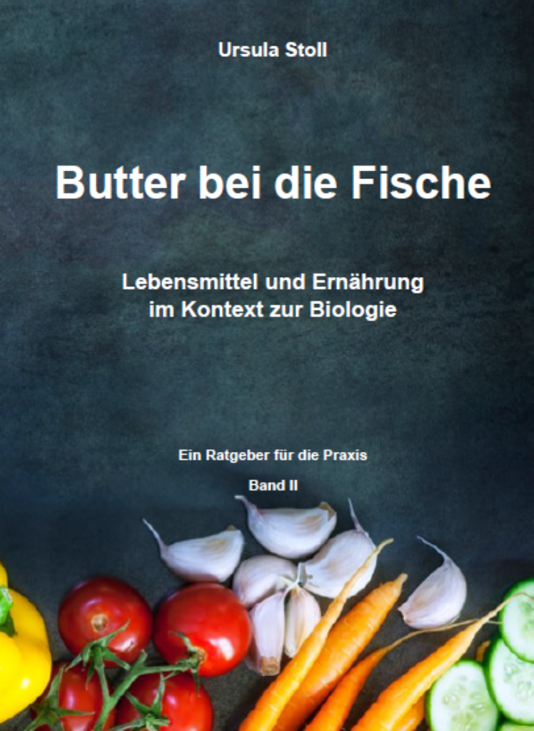 Butter bei die Fische –...