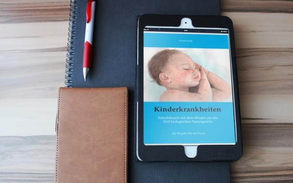 Kinderkrankheiten E-Book