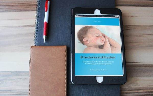 Kinderkrankheiten E-Book