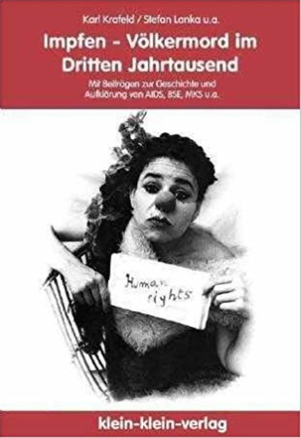 Impfen – Völkermord im dritten...