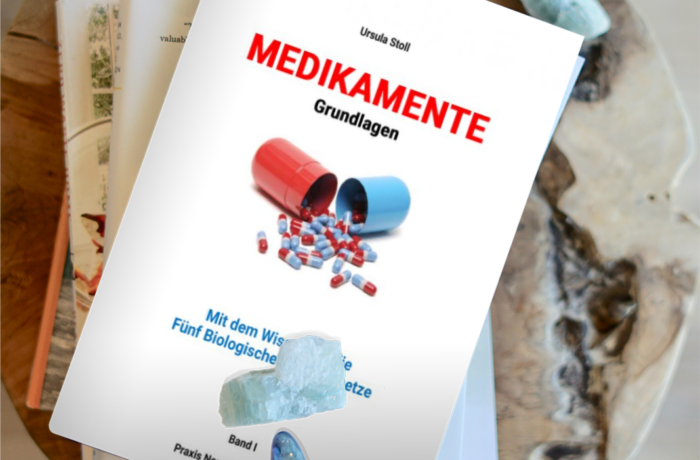 Medikamente – Grundlagen – Band I