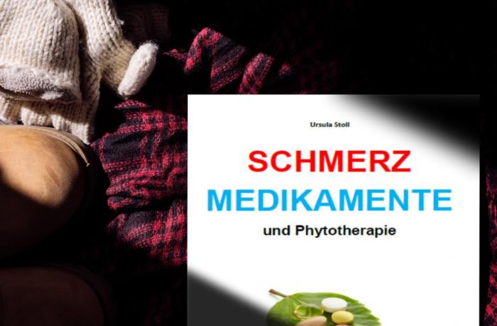 Schmerzmedikamente und Phytotherapie – Band II